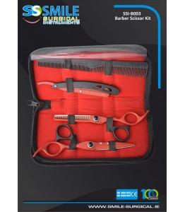 Barber Scissor Kit